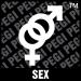 Sceny seksu.